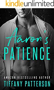 Aaron's Patience (Townsend Book 2)