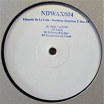 Northrop Quantum T. Disc EP