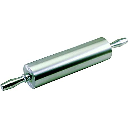 ARP-18-18 in Aluminum Rolling Pin Winco