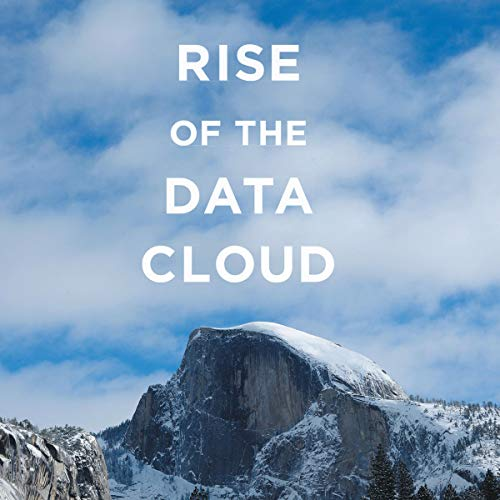 Rise of the Data Cloud cover art