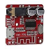 Scheda decodificatore MP3 Bluetooth 4.1 senza perdita, scheda ricevitore audio Bluetooth 4...