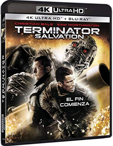 Terminator Salvation (Edi