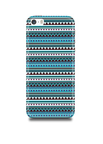 Apple iPhone 5/5s Cover,Apple iPhone 5/5s Case,Apple iPhone 5/5s Back Cover,Aztec iPhone5/5s Mobile Cover by The Shopmetro-760