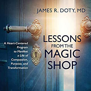 Page de couverture de Lessons from the Magic Shop