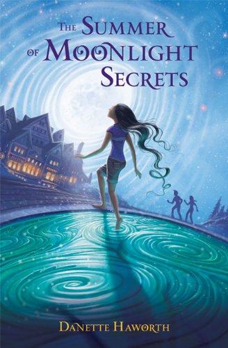 Image of The Summer of Moonlight Secrets