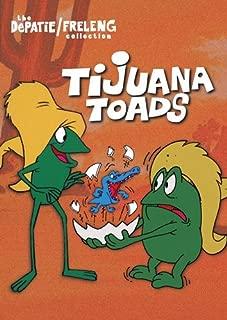 Tijuana Toads 17 Cartoons