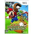 スーパーマリオスタジアム ファミリーベースボール - Wii