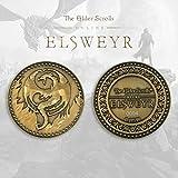 Elder Scrolls-Flip Coin-Elsweyr Limited Edition, 99F6A9B36F