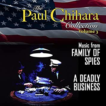 The Paul Chihara Collection, Vol. 3