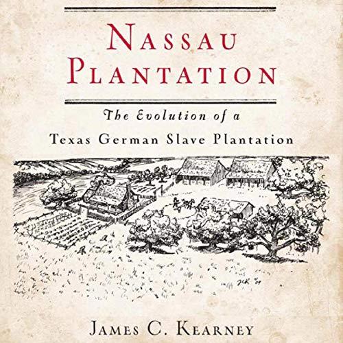 Nassau Plantation Titelbild