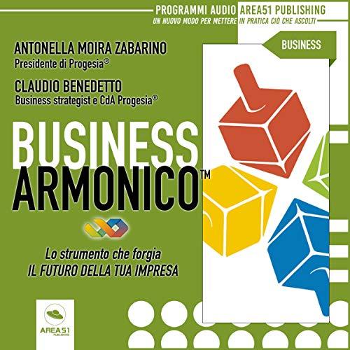 Business Armonico copertina