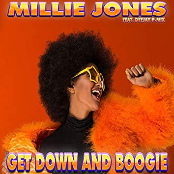 Get Down and Boogie