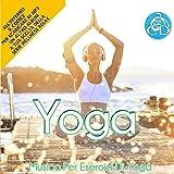 Yoga [2CDs] Music for Yoga Practice, Yoga Poses, Meditation, Relaxation