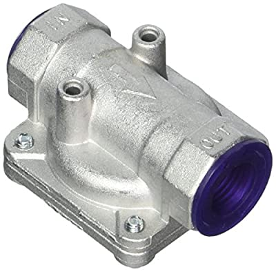 Atwood (51062 Pressure Regulator by Atwood