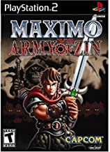 Maximo vs Army of Zin - PlayStation 2