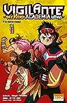 Vigilante : My Hero Academia Illegals Edition simple Tome 11