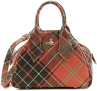(ヴィヴィアン?ウエストウッド) VIVIENNE WESTWOOD SMALL HAND BAG ハンドバッグ #42010014 40010 O116 CHARLOTTE 並行輸入品