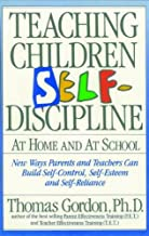 Teaching Children Self Discipline: At Home and At School
