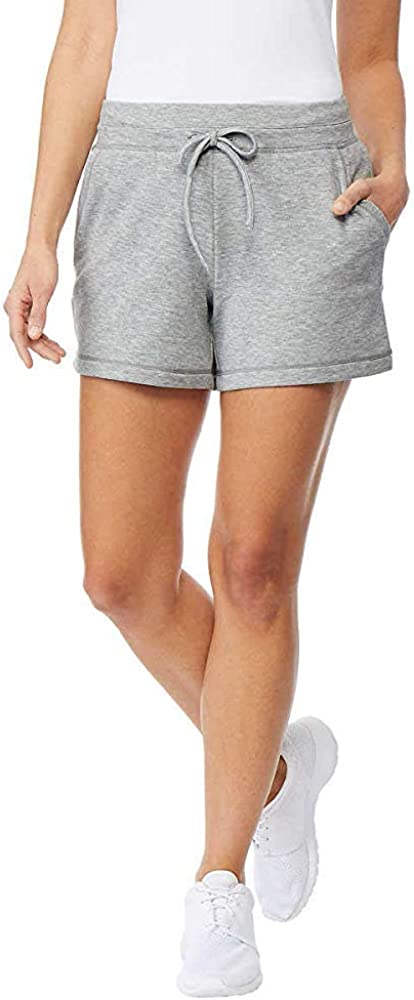Don't miss the campaign 32 DEGREES Cool New products, world's highest quality popular! Women's Lounge Lightweight Short Fleece