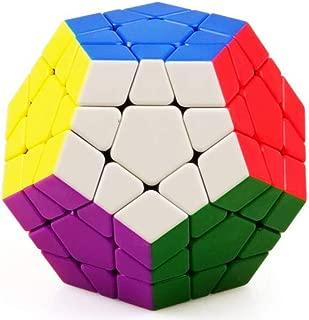 CuberSpeed Shengshou Tank megaminx Speed Cube Puzzle (New)