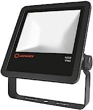 LEDVANCE Osram LED Pro Flood Light 100W, Black
