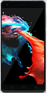 InnJoo Spark - 8GB - 4G LTE - Black