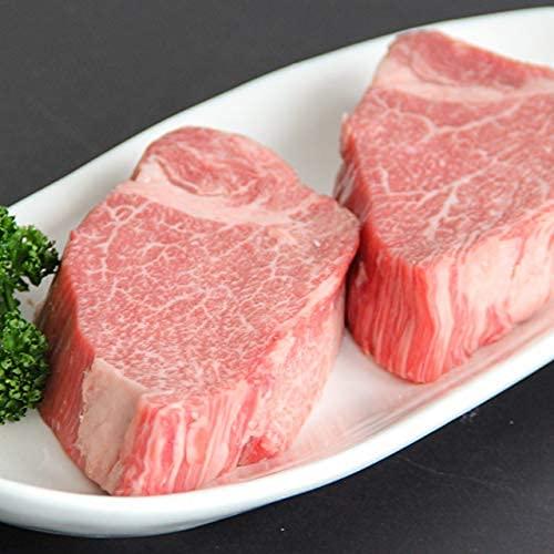 [肉贈] 飛騨牛 シャトーブリアン ステーキ A5 A4 100g × 18枚(16?18名様用)お中元