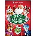 10-Movie Classic Christmas Favorites DVD Box Set