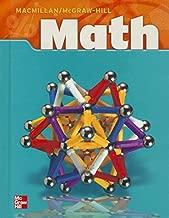 Best macmillan mcgraw hill 5th grade math Reviews
