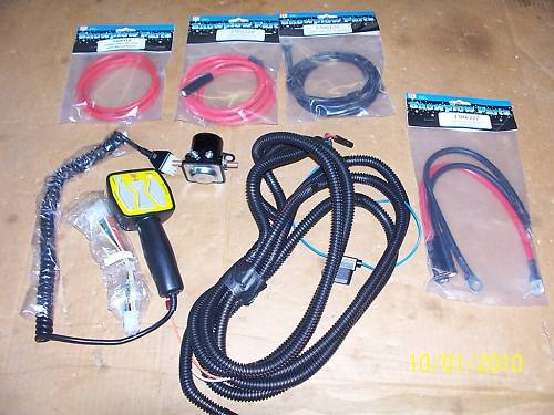 meyer snow plow wiring harness - 7