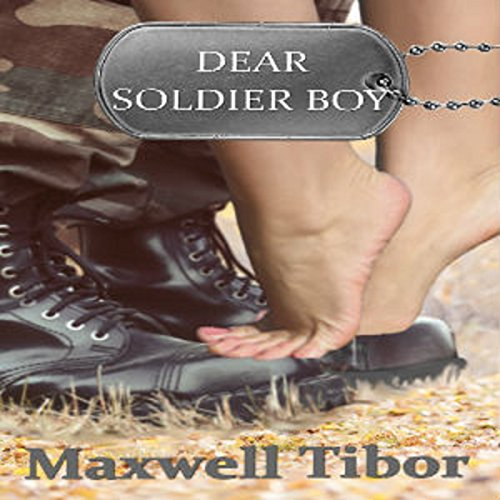 Dear Soldier Boy cover art