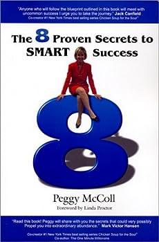 The 8 Proven Secrets to SMART Success 0973043121 Book Cover