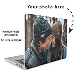 Coque d'ordinateur portable pour Macbook Pro 13 Pouces, Case With or Without Touch...