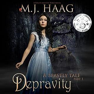 Depravity cover art