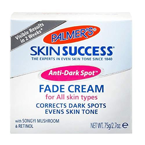 Palmer's Crème Eclaircissante Visage Fade Cream 75g