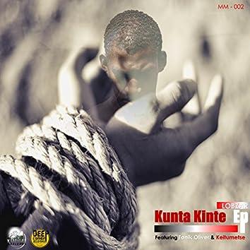 Kunta Kinte (feat. Keitumetse & Tonik Oliver) -   Ep