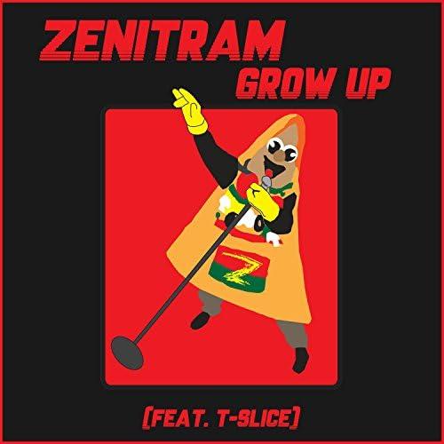 zenitram feat. T-Slice