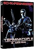 Terminator. Part 2 (DVD)