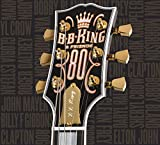 B.B.King & Friends-80 - .B. King