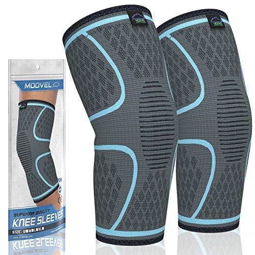 Knee Compression Sleeves