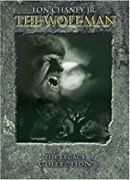 The Wolf Man - The Legacy Collection (The Wolf Man / Werewolf of London / Frankenstein Meets the Wolf Man / She-Wolf of