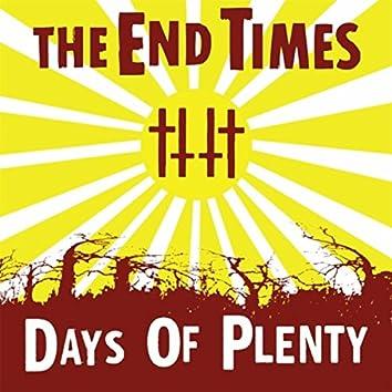 Days of Plenty