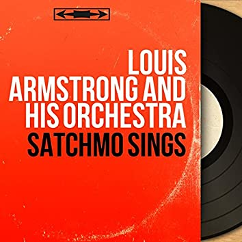 Satchmo Sings (Mono Version)