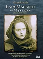 Lady Macbeth of Mtsensk [DVD]