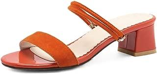 BalaMasa Womens AFL00322 Pu Slippers