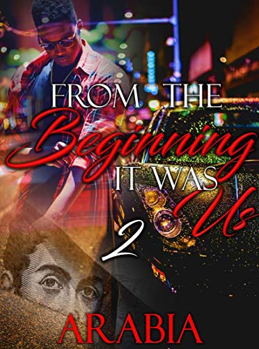 From the Beginning It was Us 2 (English Edition)