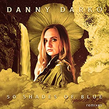 50 Shades of Blue (Amnezii Remix)