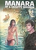 Giuseppe Bergman, Tome 1 - HP et Giuseppe Bergman : Le Maître de Venise
