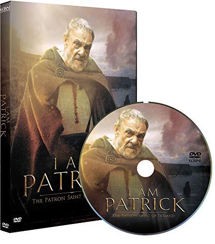 ☘️ I AM PATRICK 😇 The Patron Sai...