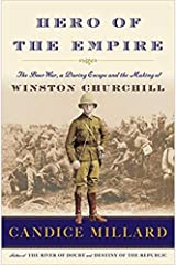 by Candice Millardand - Hero of The Empire: The Boer War, a Daring Escape, and The Making of Winston Churchill (Hardcover) Doubleday; 1st Edition (September 20, 2016) - [Bargain Books] Office Product